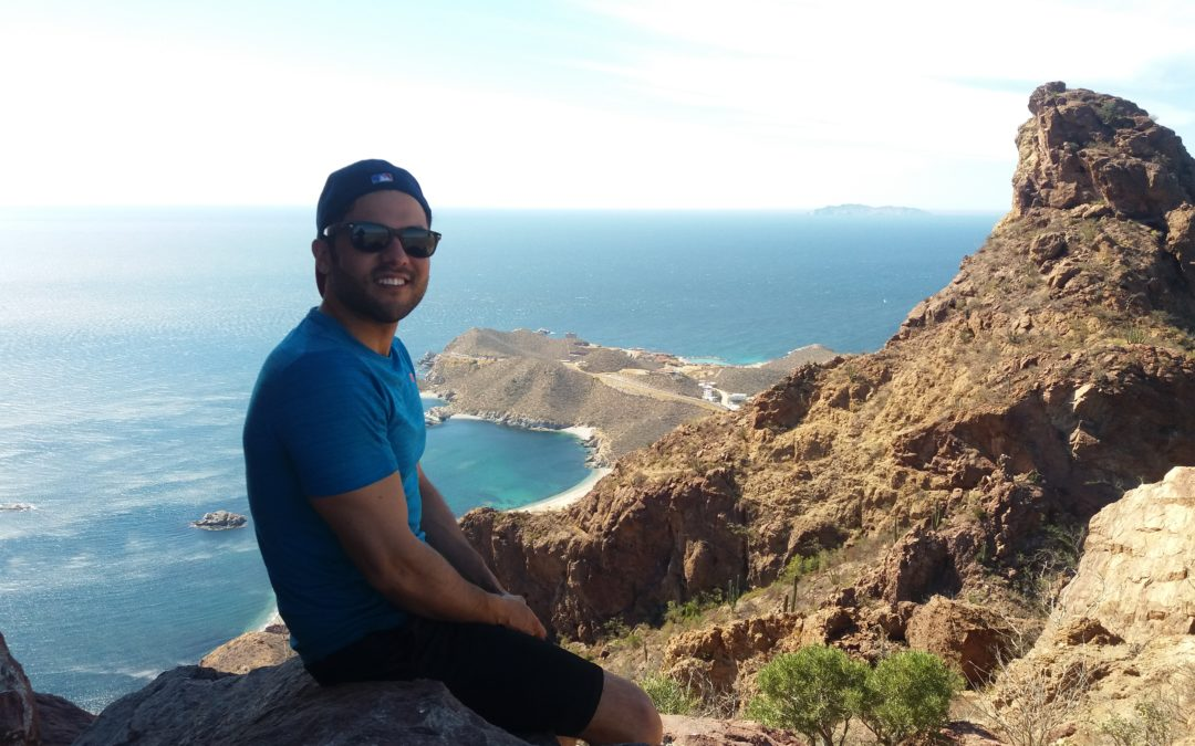 Según Doctores, Subir Cerros es Muy Beneficioso para el Cerebro