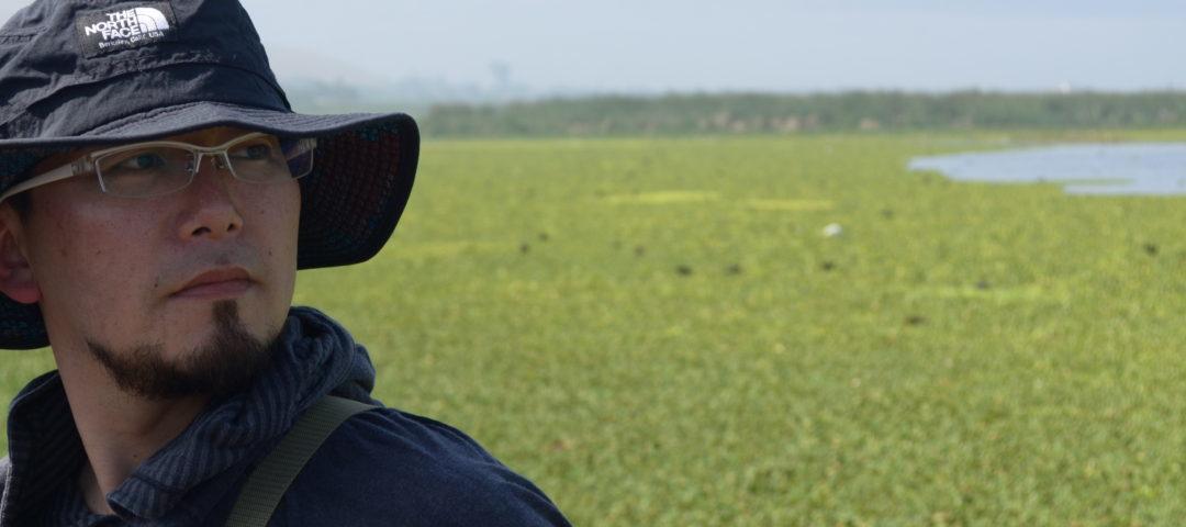 Conoce la historia de este peruano que descontaminó una laguna en 15 días