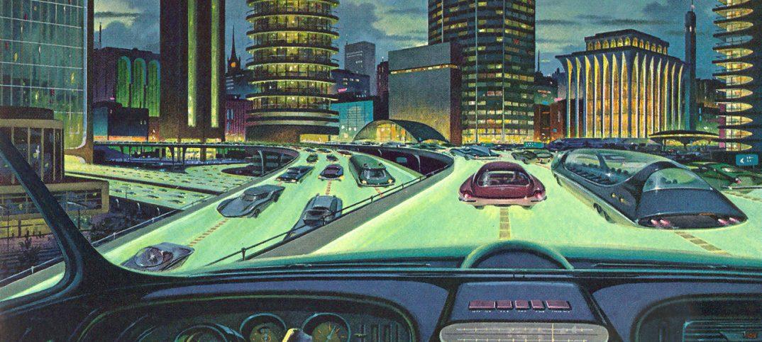 El futuro bajo nuestras ruedas, cuatro claves de las autopistas del futuro