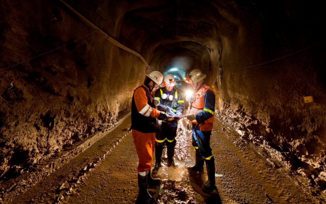 Se imparte curso sobre minería para periodistas de la Ciudad de México: Ya se ha impartido en entidades mineras como Zacatecas y Sonora