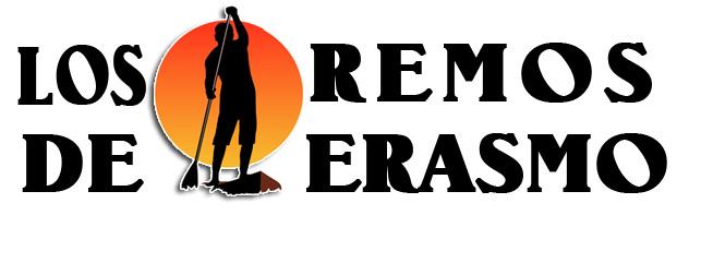 REMOS DE ERASMO…Remos de salud
