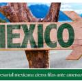 """CCE """"NI MIEDO NI PARÁLISIS"""" RESPECTO A ROMPER RELACIONES COMERCIALES CON MÉXICO."""