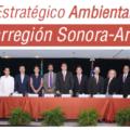 PLAN ESTRATÉGICO AMBIENTAL DE LA MEGARREGIÓN SONORA-ARIZONA
