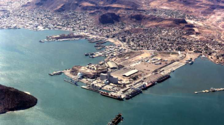 Desaladora Sonora apuntalará a la futura Zona Metropolitana Guaymas-Empalme, Sonora