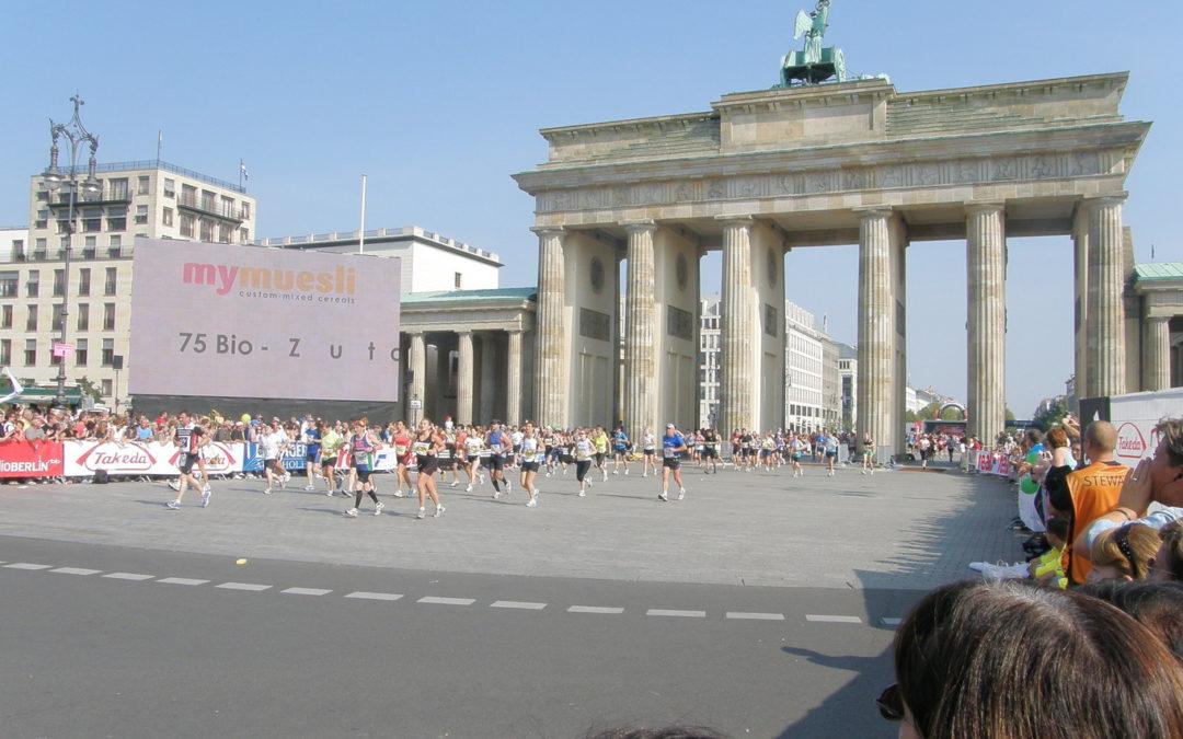 Runners que viajan: siete grandes destinos en los que correr un maratón