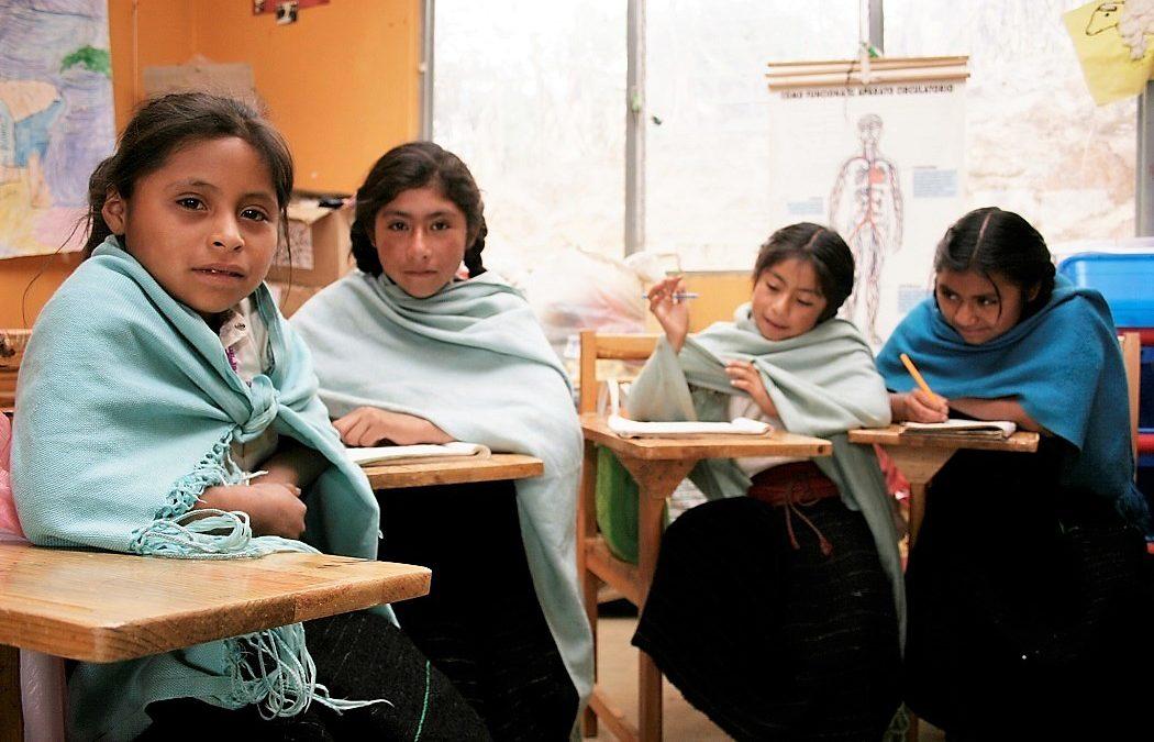 Fortalece INEA la educación indígena al modificar el MEVyT indígena bilingüe