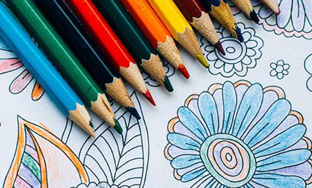 Beneficios de Colorear o Pintar Mandalas