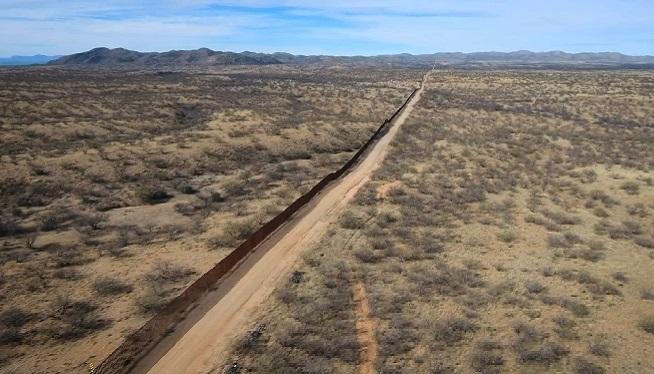 Muro de Trump en frontera con México sería un desastre ambiental, dice relator de ONU