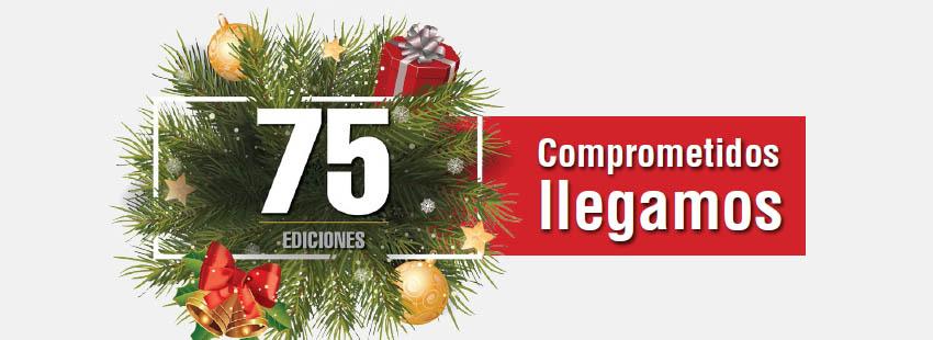 75 EDICIONES DE REVISTA EL CONSTRUCTOR