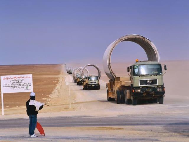 12 de los megaproyectos en construcción más grandes del mundo