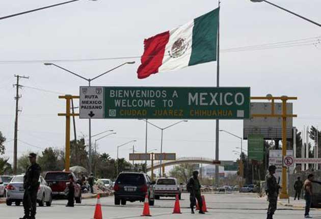 EE.UU. emite recomendación de no viajar a 5 estados de México