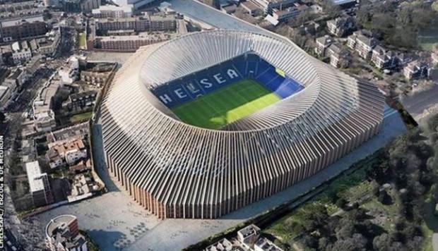 La familia que bloquea la construcción del  estadio más caro de Europa