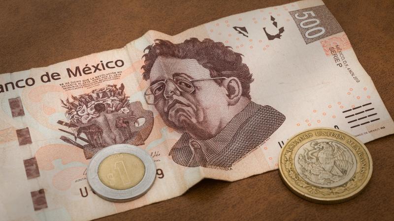 MÉXICO 'REVIVE' INCERTIDUMBRE POR EL FUTURO DEL TLCAN