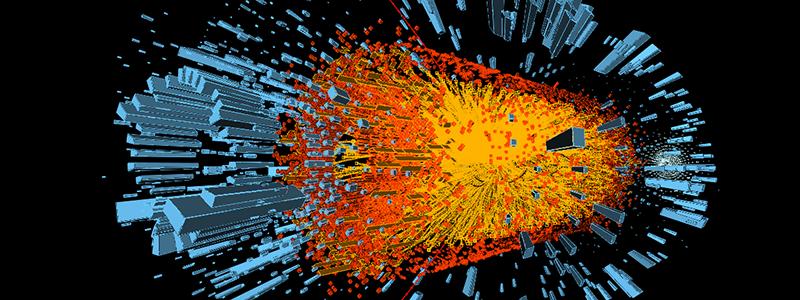 INCURSIONA UNISON EN EL ESTUDIO DE FÍSICA DE ALTAS ENERGÍAS: SE INTEGRA A LAS INVESTIGACIONES DEL CERN
