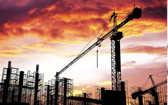 CONSTRUCCIÓN DE INFRAESTRUCTURA CON RESPONSABILIDAD Y TRANSPARENCIA